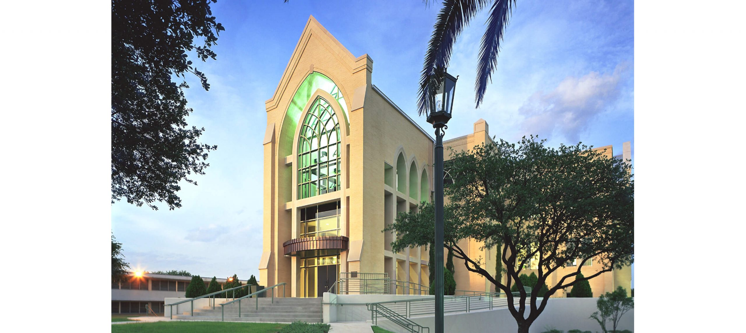 Our Lady of the Lake University 1